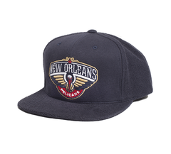 Mitchell & Ness Snapback New Orleans Pelicans