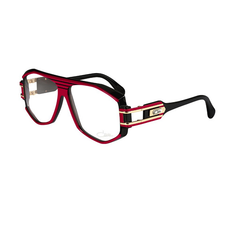 Cazal 163 Red/Blk Tinted