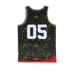 Filthy Dripped Son of Mars Retro 5 Tank