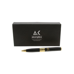 Akomplice Video Pen - Black