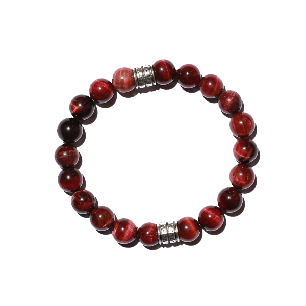 MyStroh Jewelry Red Tiger