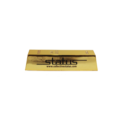 Status - Gold Bar USB Charger