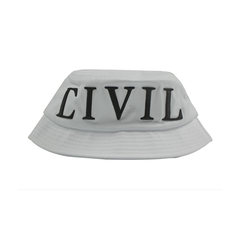 Civil Regime Bucket Hat