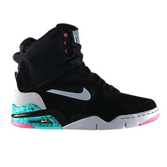 "Nike Air Command Force """"Spurs"""", Blk, 12"