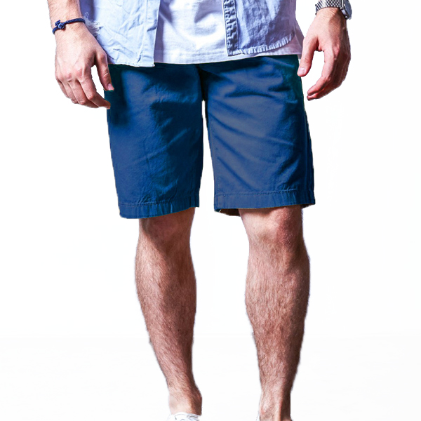 Rustic Dime Chino Short
