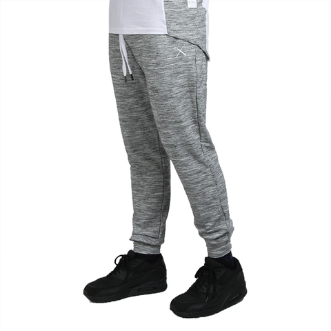 King Apparel Perf Tracksuit Bottoms