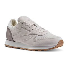 "Reebok Women's Classic Leather ""Bread and Butter"" - White"