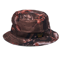 10 Deep H14 Thompson Bucket Hat, Hunting Camo, S/M