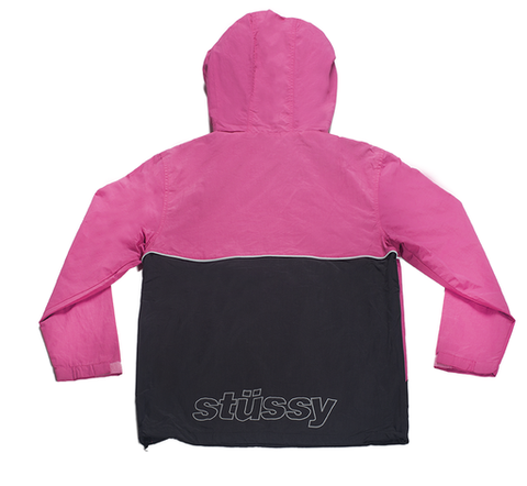 Stussy Reflective Sports Pullover