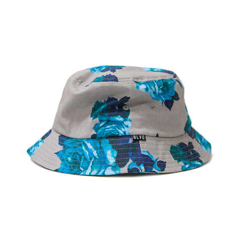 BLVD Supply Vintage Passion Bucket Hat