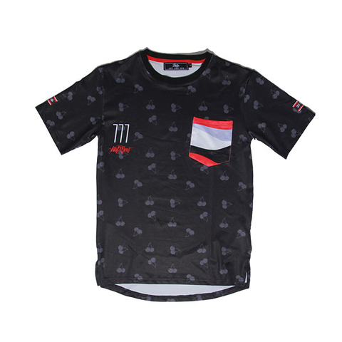 Filthy Dripped Art & Sew Retro 6 Low Infrared Tee