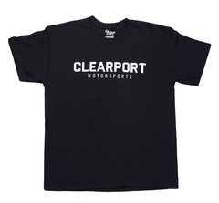 Clearport Motor Tee