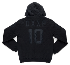 10 Deep CataCombs Hoody