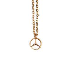 Ben Paul Creations Flat Link Benz Chain