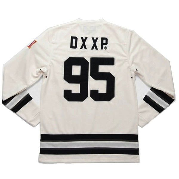 10 Deep 95 Mesh Hockey Jersey