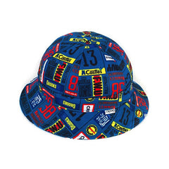 Crooks & Castles Skipper Bucket Hat