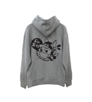 See you later! - Grey Hooded Sweatshirt