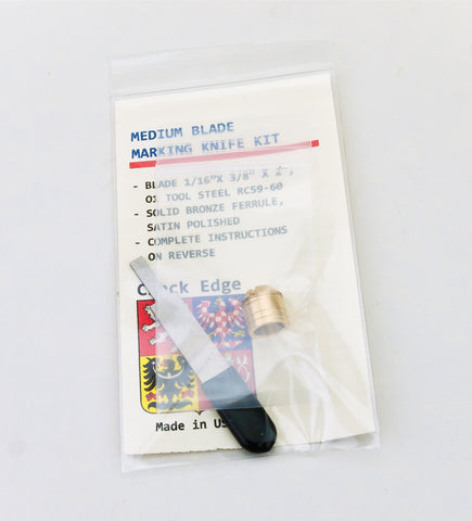Medium Blade Marking Knife Kit, Pilot (medium)