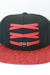 Super Cr3w Laced Snapback