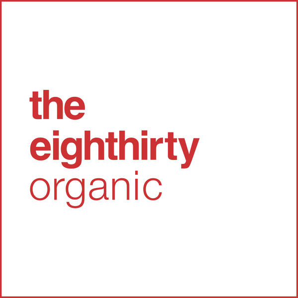 the eighthirty organic