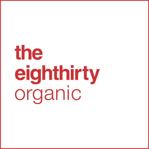 the eighthirty organic coffee