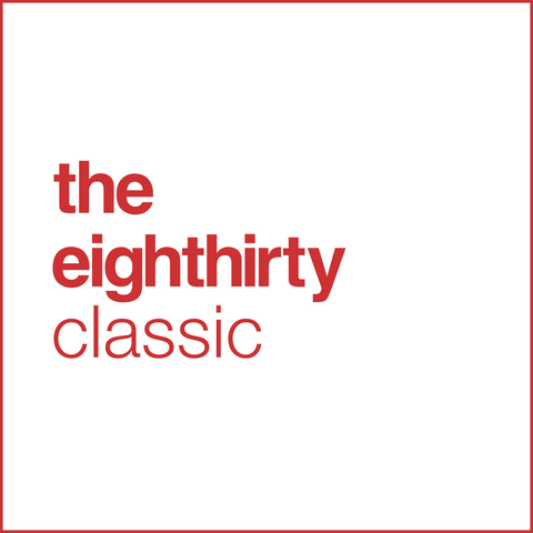 the eighthirty classic coffee