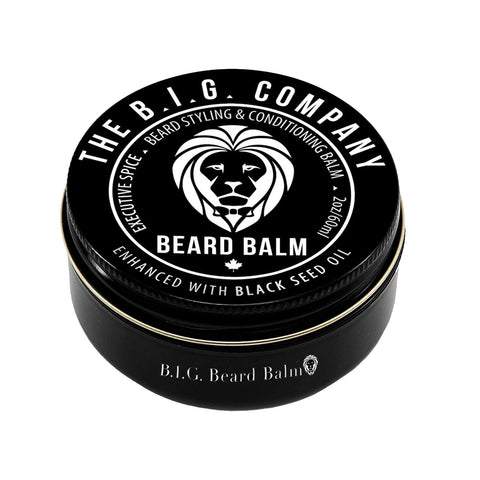 Beard Balm [style & condition]