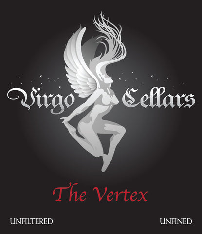 The Vertex - Red Blend