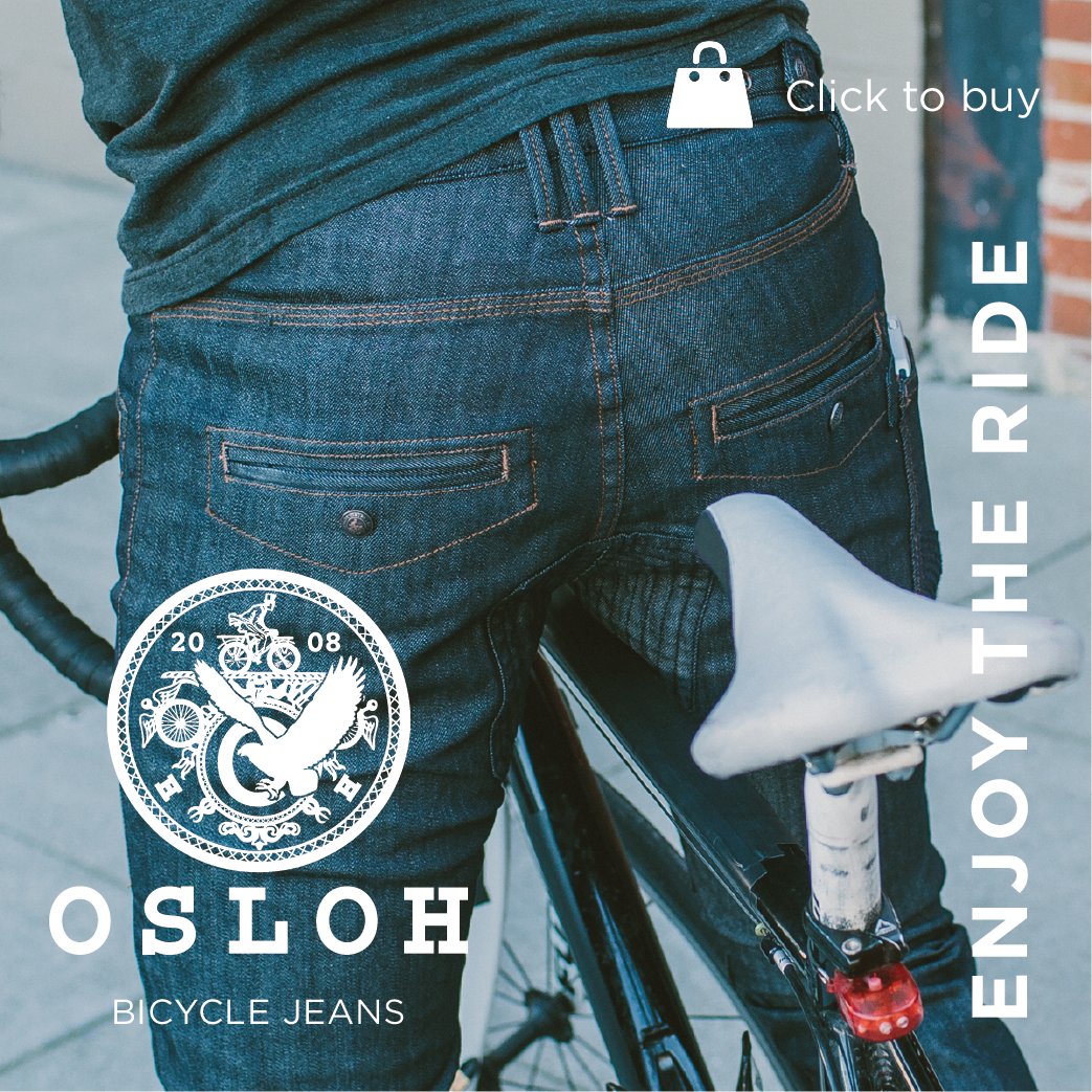 Why not join our ride? Osloh Affiliate Program