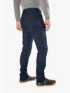 Navy Twill Traffic Jean