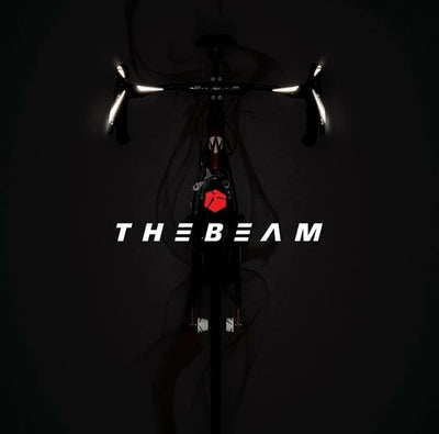 The Beam Frame Flash Bike Reflectors