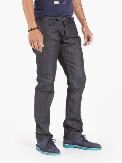 Indigo Denim Lane Jean