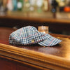 Walz Velo City Plaid on a bar