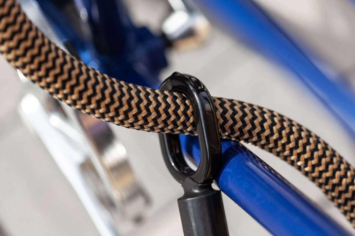 Tex-Lock Bike Lock