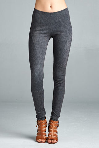 Slim Fit Pant Leggings