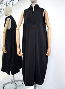 Moyuru Black Dress Art Number 183663