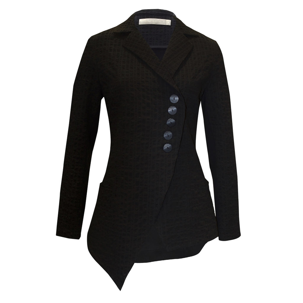 Tiffany Treloar Acean Jacket Black