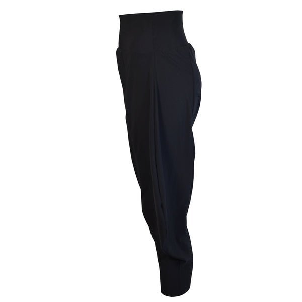 Tiffany Treloar Spellbound Pant Black Side