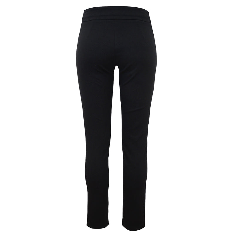 Tiffany Treloar New Super Skinny Pant Black Back