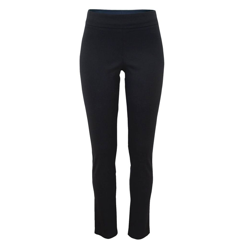 Tiffany Treloar New Super Skinny Pant Black Front