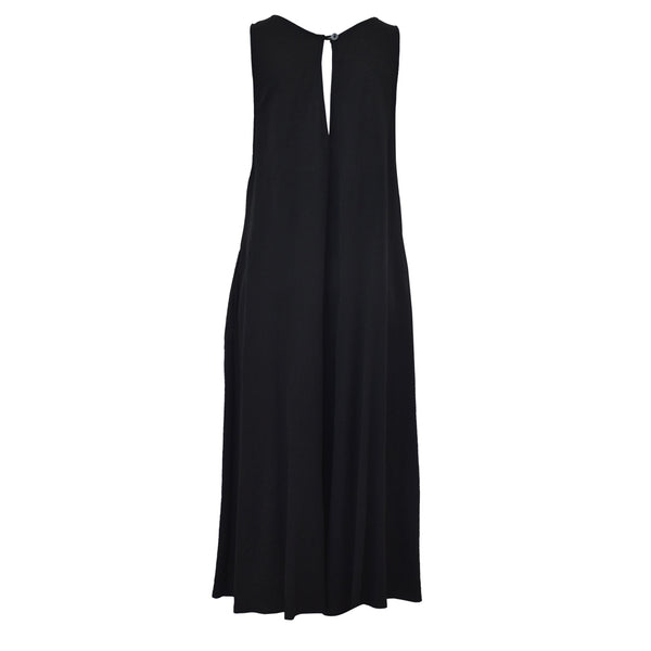 Tiffany Treloar Jumpsuit Black Back