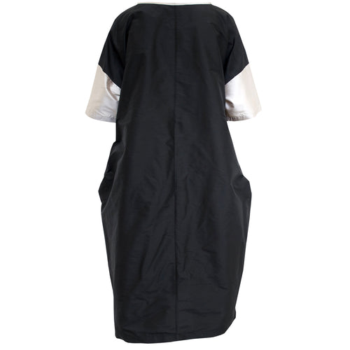 Tiffany Treloar, Helena Noir Dress - Tiffany Treloar