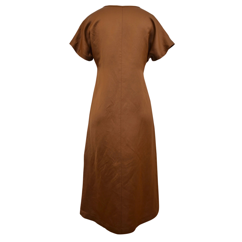Tiffany Treloar 4309 Edina Cinnamon Dress