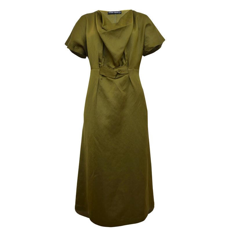 Tiffany Treloar, Edina Forest Dress - Tiffany Treloar