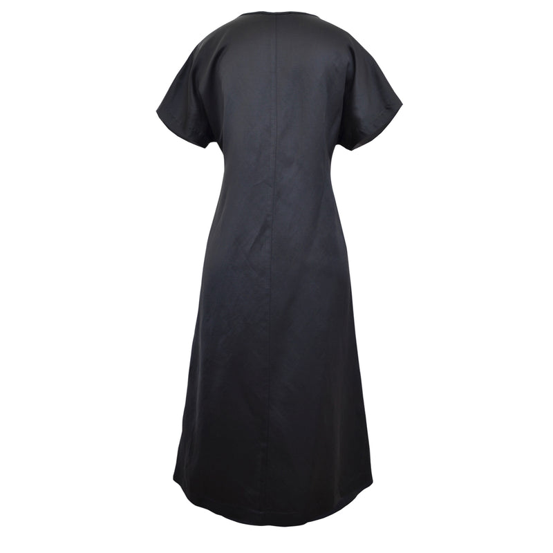 Tiffany Treloar, Edina Slate Dress - Tiffany Treloar