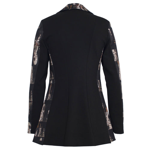 Tiffany Treloar, Windmills Jacket - Tiffany Treloar