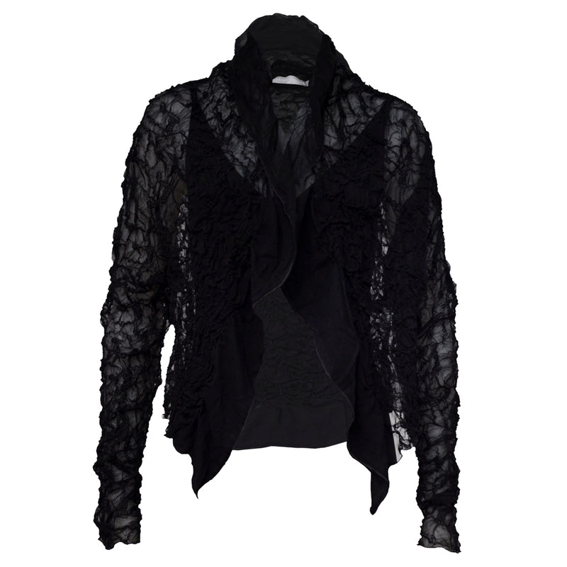 Tiffany Treloar, Libro Jacket Black - Tiffany Treloar