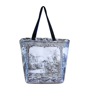 Tiffany Treloar Shopping Tote Amazonica/Domino