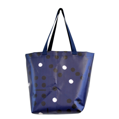 Tiffany Treloar, Shopping Tote Amazonica/Domino - Tiffany Treloar