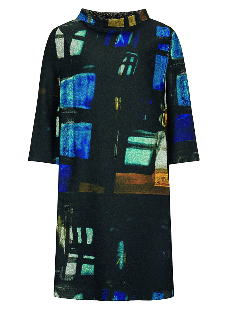 Annette Gortz JINI Print Dress